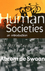 Human Societies: An Introduction (0745625916) cover image