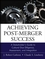 Achieving Post-Merger Success: A Stakeholder's Guide to Cultural Due Diligence, Assessment, and Integration (0787972916) cover image