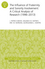The Influence of Fraternity and Sorority Involvement: A Critical Analysis of Research (1996 - 2013): AEHE Volume 39, Number 6 (1118866916) cover image