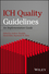 ICH Quality Guidelines: An Implementation Guide (1118971116) cover image
