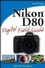Nikon D80 Digital Field Guide (0470120517) cover image