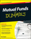 Mutual Funds For Dummies, 6th Edition (0470623217) cover image