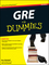 GRE For Dummies, 7th Edition (0470889217) cover image