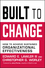 Built to Change: How to Achieve Sustained Organizational Effectiveness (0787980617) cover image