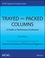 AIChE Equipment Testing Procedure - Trayed and Packed Columns: A Guide to Performance Evaluation, 3rd Edition (1118627717) cover image