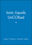 Ionic Liquids UnCOILed, Set (1119294517) cover image