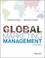 Global Marketing Management, 7th Edition (1119298717) cover image