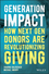 Generation Impact: How Next Gen Donors Are Revolutionizing Giving (1119422817) cover image