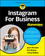 Instagram For Business For Dummies (1119439817) cover image