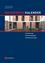 Mauerwerk Kalender 2009: Ausführung Instandsetzung Lehmmauerwerk (3433600317) cover image