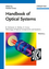 Handbook of Optical Systems, Volume 5, Metrology of Optical Components and Systems (3527403817) cover image