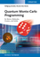 Quantum Monte-Carlo Programming: For Atoms, Molecules, Clusters, and Solids (3527408517) cover image
