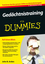 Gedächtnistraining für Dummies, 2. Auflage (3527692517) cover image