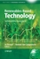 Renewables-Based Technology: Sustainability Assessment (0470022418) cover image