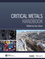 Critical Metals Handbook (0470671718) cover image