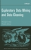 Exploratory Data Mining and Data Cleaning (0471268518) cover image