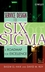 Service Design for Six Sigma: A Roadmap for Excellence (0471682918) cover image