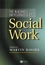 The Blackwell Encyclopedia of Social Work (0631214518) cover image