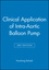 Clinical Application of Intra-Aortic Balloon Pump, 3rd Edition (0879934018) cover image