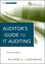 Auditor's Guide to IT Auditing, + Software Demo, 2nd Edition (1118147618) cover image