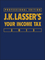 J.K. Lasser's Your Income Tax 2013, Professional Edition (1118405218) cover image