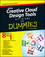 Adobe Creative Cloud Design Tools All-in-One For Dummies (1118646118) cover image