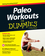 Paleo Workouts For Dummies (1118657918) cover image