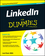 LinkedIn For Dummies, 3rd Edition (1118822218) cover image