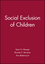Social Exclusion of Children (1118931718) cover image