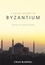 A Social History of Byzantium (1405132418) cover image