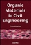 Organic Materials in Civil Engineering (1905209118) cover image