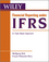 Financial Reporting under IFRS: A Topic Based Approach (0470688319) cover image