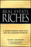 Real Estate Riches: A Money-Making Game Plan for the Canadian Investor (0470964219) cover image