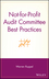Not-for-Profit Audit Committee Best Practices (0471697419) cover image