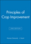 Principles of Crop Improvement, 2nd Edition (0632041919) cover image