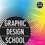 Graphic Design School: The Principles and Practice of Graphic Design, 5th Edition (1118134419) cover image