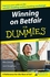 Winning on Betfair For Dummies, 2nd Edition (1119996619) cover image