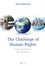 The Challenge of Human Rights: Origin, Development and Significance (1405152419) cover image