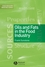 Oils and Fats in the Food Industry (1405171219) cover image