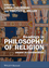 Readings in Philosophy of Religion: Ancient to Contemporary (1405180919) cover image