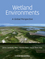 Wetland Environments: A Global Perspective (1405198419) cover image