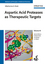 Aspartic Acid Proteases as Therapeutic Targets, Volume 45 (3527318119) cover image