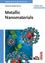 Metallic Nanomaterials (3527321519) cover image