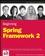 Beginning Spring Framework 2 (047010161X) cover image