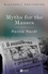 Myths for the Masses: An Essay on Mass Communication (063123621X) cover image
