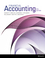 Financial Accounting, 9th Edition (073031961X) cover image