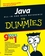 Java All-In-One Desk Reference For Dummies® (076458961X) cover image