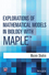 Explorations of Mathematical Models in Biology with Maple (111803211X) cover image