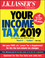 J.K. Lasser's Your Income Tax 2019: For Preparing Your 2018 Tax Return (111953271X) cover image