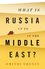 What Is Russia Up To in the Middle East? (150952231X) cover image
